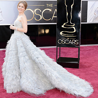 2013 Oscar Awards Style & Fashion Poll: Amy Adams