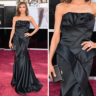 2013 Oscar Awards Style & Fashion Poll: Giuliana Rancic