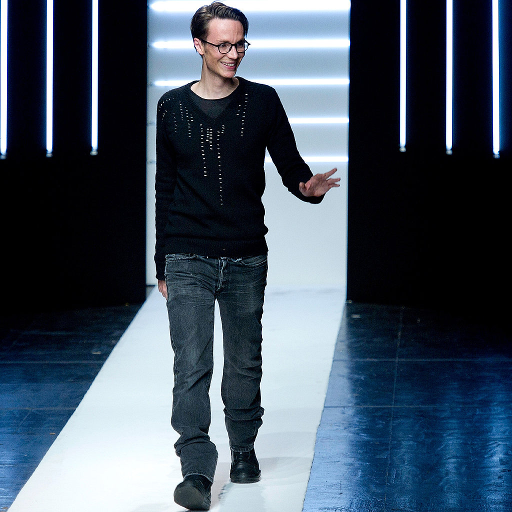 Maxime Simoens's First Show With LVMH