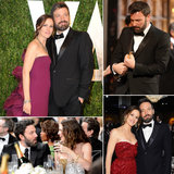 Ben Affleck and Jennifer Garner's Best 2013 Award-Season Snaps!