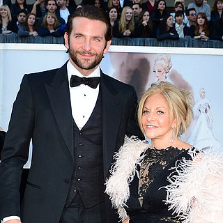 Bradley Cooper During Award Season 2013 | Pictures