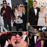 Forget Marriage, Bring On the Baby Carriage: 28 Celebrities Who Had Babies Before Rings