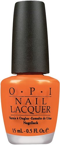 Opi / In My Back Pocket