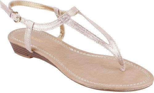 BAMBOO Lottie Womens Sandals