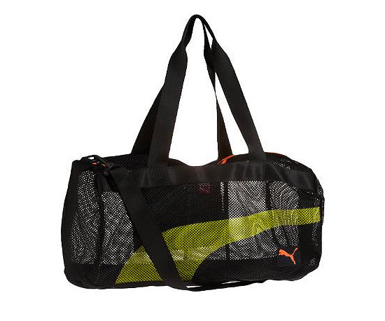 Puma Jetstream Barrel Duffle Bag