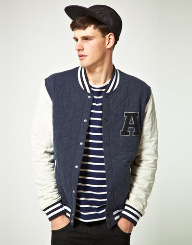 Back To School for Less: Men's Tops & Jackets