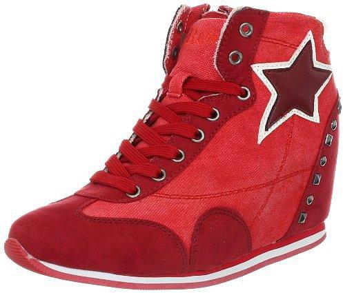 Rebels Women's Starlet Fashion Sneaker