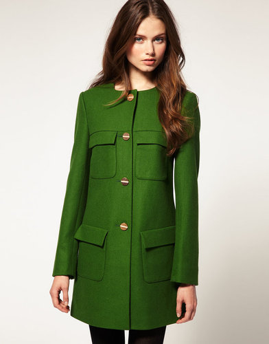 Coats from Asos