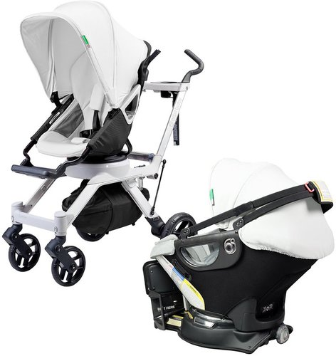 Orbit Baby Travel Collection - Black