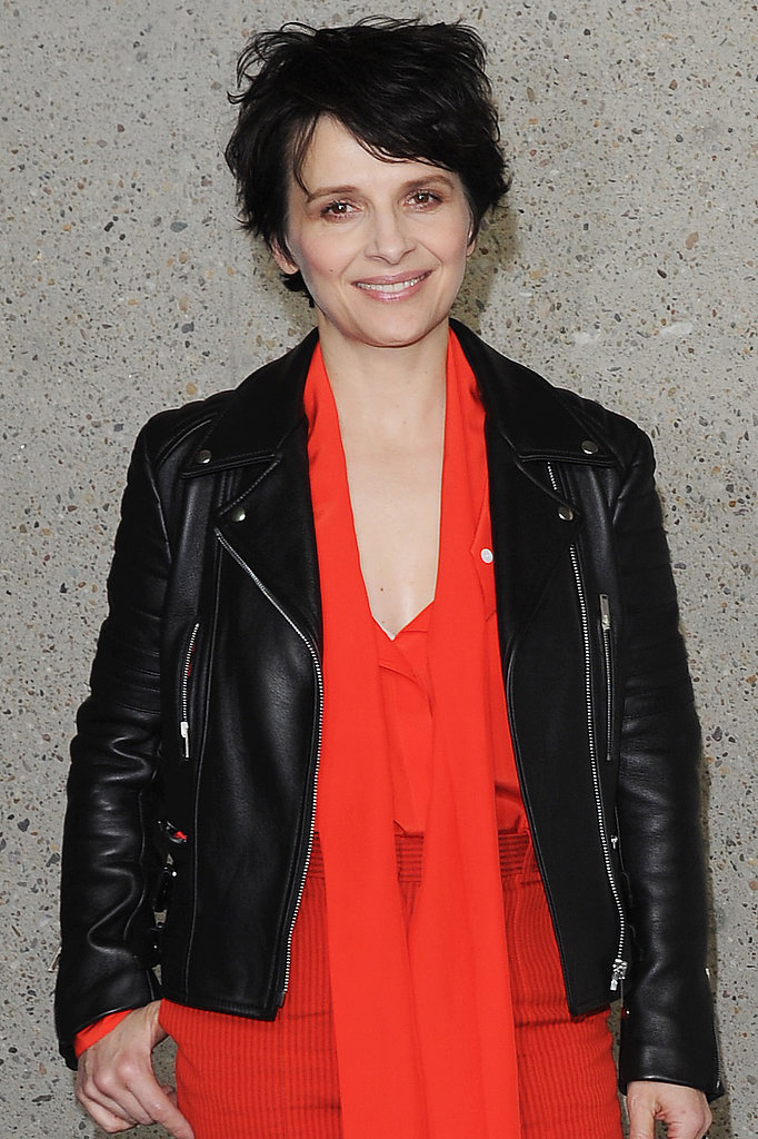 She's still in negotiations, but it's likely Juliette Binoche will join Godzilla, a remake of the story also starring Aaron Johnson.