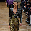 Balmain Runway | Fashion Week Fall 2013 Photos