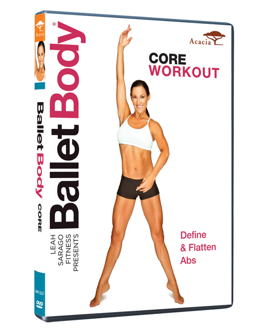 Fit Sugar Ballet Body Review