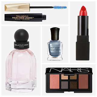 Best Spring Makeup and Beauty Picks 2013