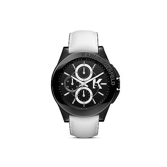 Karl Lagerfeld Karl Energy Watch ($250).