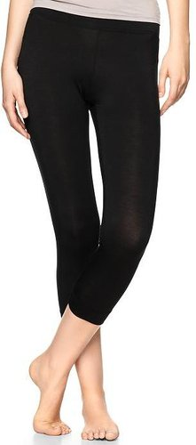 Pure Body cropped leggings