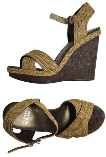 STUART WEITZMAN Wedge