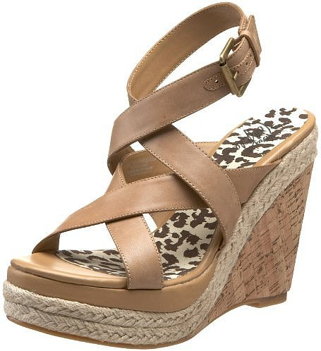 Very Volatile Women&#039;s Venezuela Espadrille Sandal