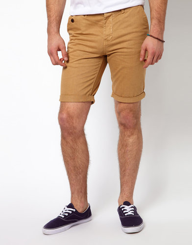 River Island Chino Shorts