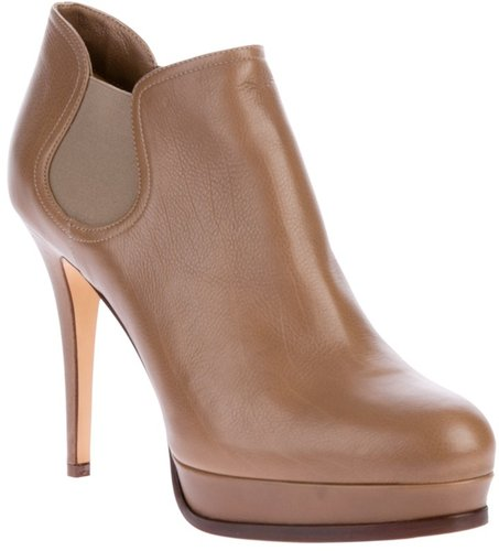 Casadei Shoe boot