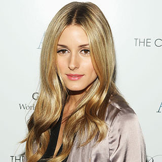 20 Pictures of Olivia Palermo's Hair for Her 27th Birthday