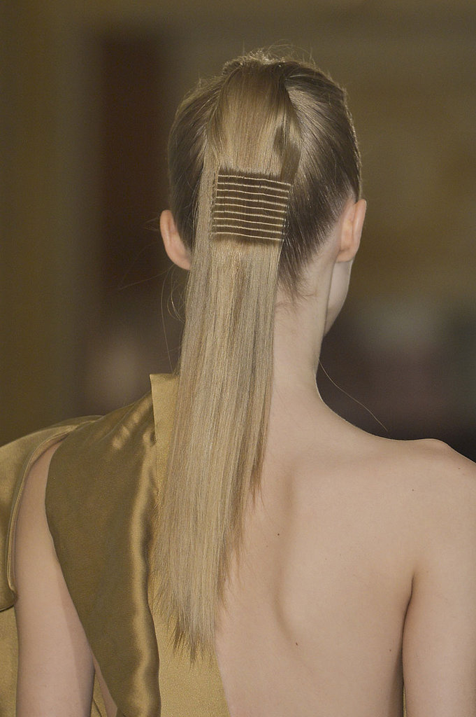The Hair at Steffie Christiaens, Paris