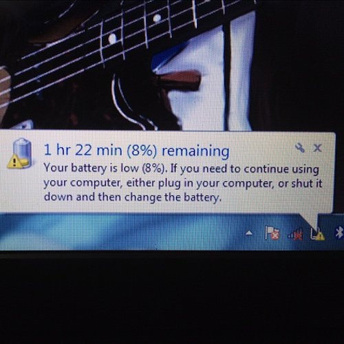 How to Optimize Your Laptop Battery