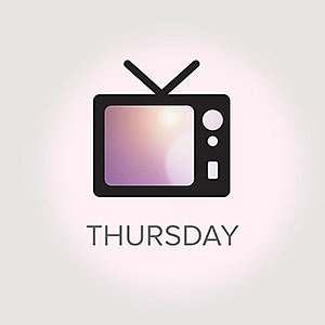 What's on TV For Thursday, March 7, 2013