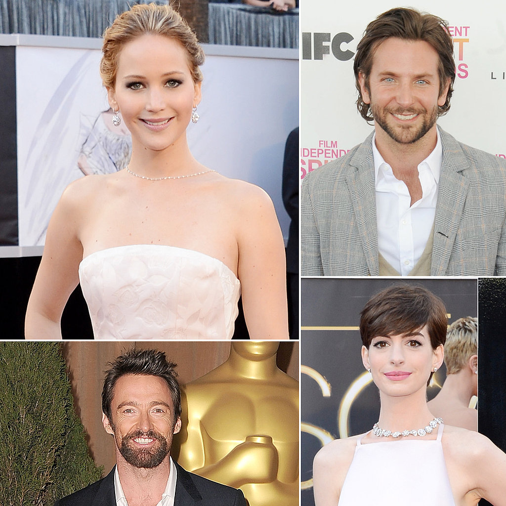 Find Out Where to Catch the Oscar Nominees Next