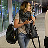 Lauren Conrad at Miami Airport | Pictures