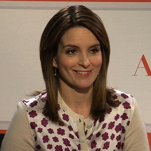 Tina Fey Interview For Admission | Video