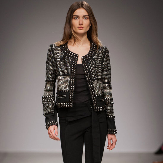 Isabel Marant Runway | Fashion Week Fall 2013 Photos