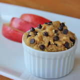 Chickpea Cookie Dough Recipe