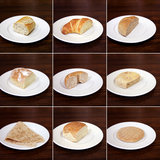 What 100 Calories Really Looks Like: Bread