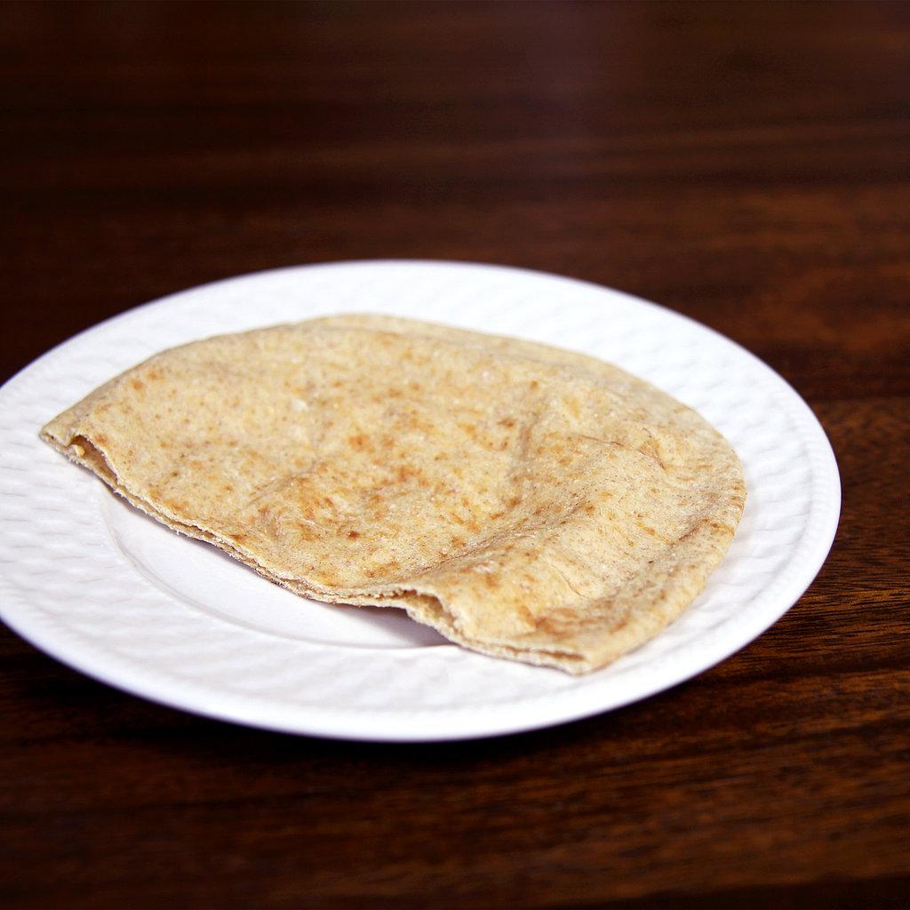 Whole Wheat Pita (6.5-Inch Diameter)
