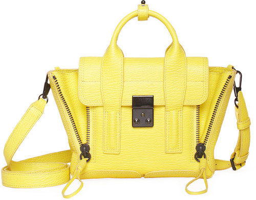 3.1 Phillip Lim / Pashli Mini Satchel