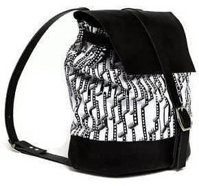 STUDIO HARLEN Backpack in Charcoal from Boticca