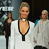 Jennifer Hawkins Pictures at Myer A/W 2013 Fashion Launch