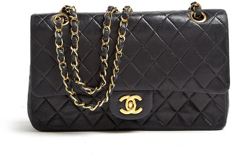 Vintage Heirloom Vintage Chanel 2.55 Classic Flap Bag