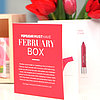 POPSUGAR Must Have February Box Reveal Video