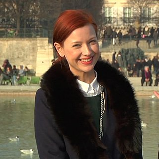 Chloe Fall 2013 Runway Show Review | Video