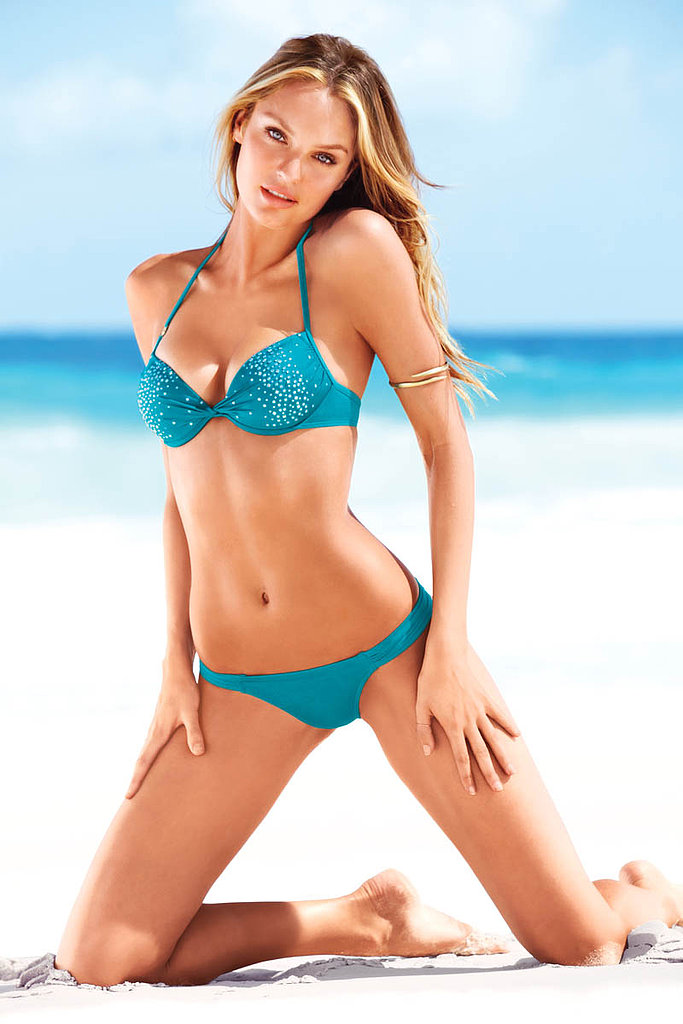 The second issue of the Victoria's Secret Swim 2013 catalog.