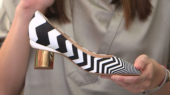 4 Must-Have Low Heels For Spring!