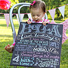 Chalkboard Art For Kids