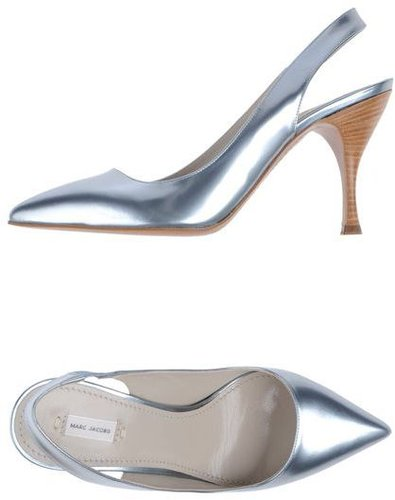 MARC JACOBS Slingbacks