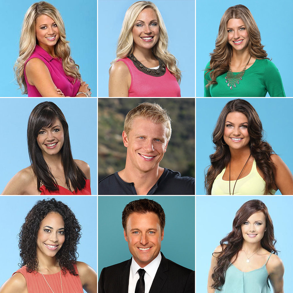 "Bachelor Behind the Scenes: The Best Lines From ""Women Tell All"""
