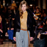Hermes Runway Review | Fashion Week Fall 2013