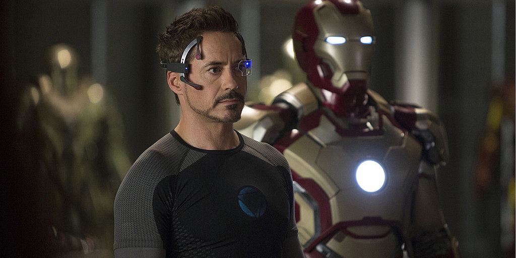 Tony Stark Is a Hot Mess in the New Iron Man 3 Trailer