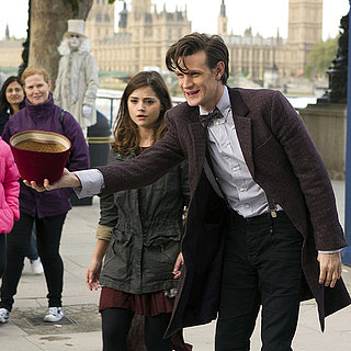 Doctor Who Seasons 7 Part 2 Pictures