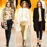 Paul & Joe Fall 2013 Runway