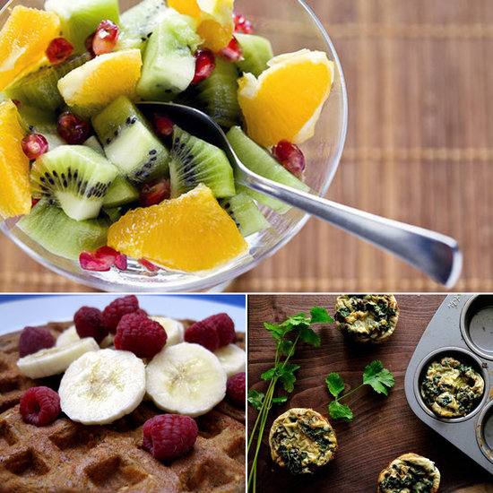 9 Family-Friendly Breakfast Ideas to Make This Weekend